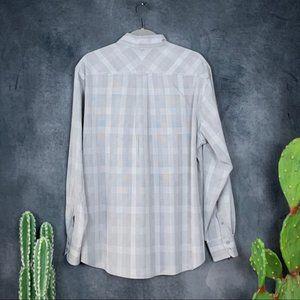 Ted Baker London Shirts - CLEARANCE Men's Ted Baker London Stripe Shirt L